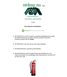 Produkter og specifikationer