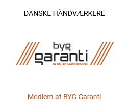 Dansk Byggaranti