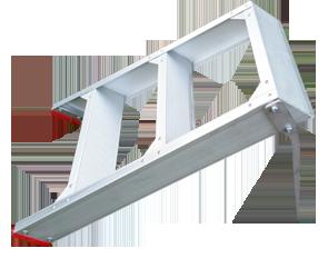 Tækkestole - Få ordentlige adgangsveje til toppen